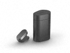 ボイスアシスタント機能搭載Bluetoothモノラルヘッドセット